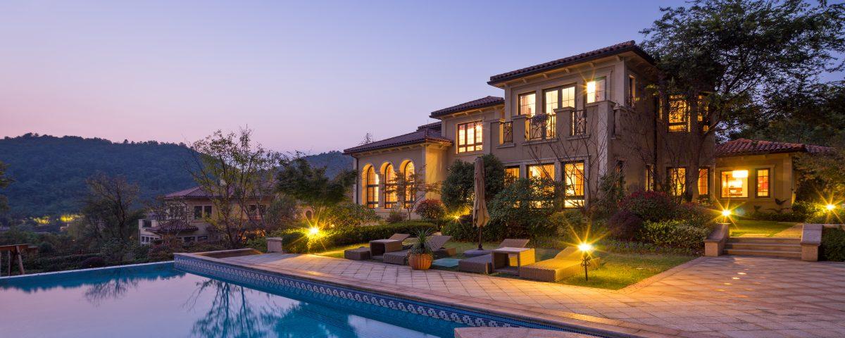 Home Builder Los Altos, CA