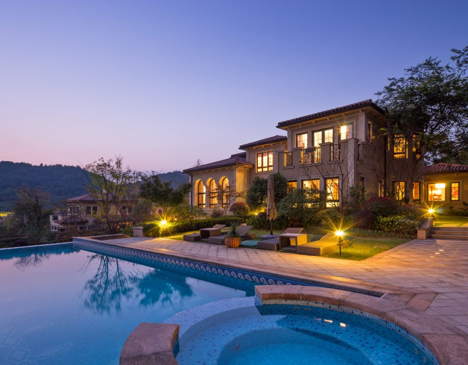 Home Builder Los Altos, CA