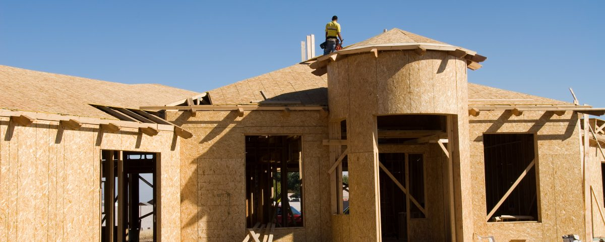 Home Builders in Bay Area