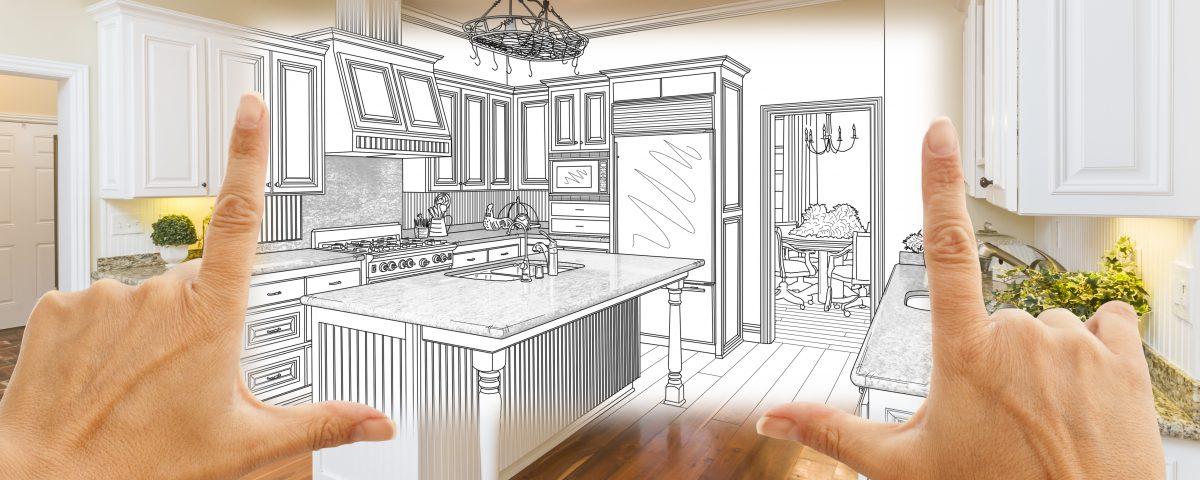 Kitchen Remodel Los Altos CA