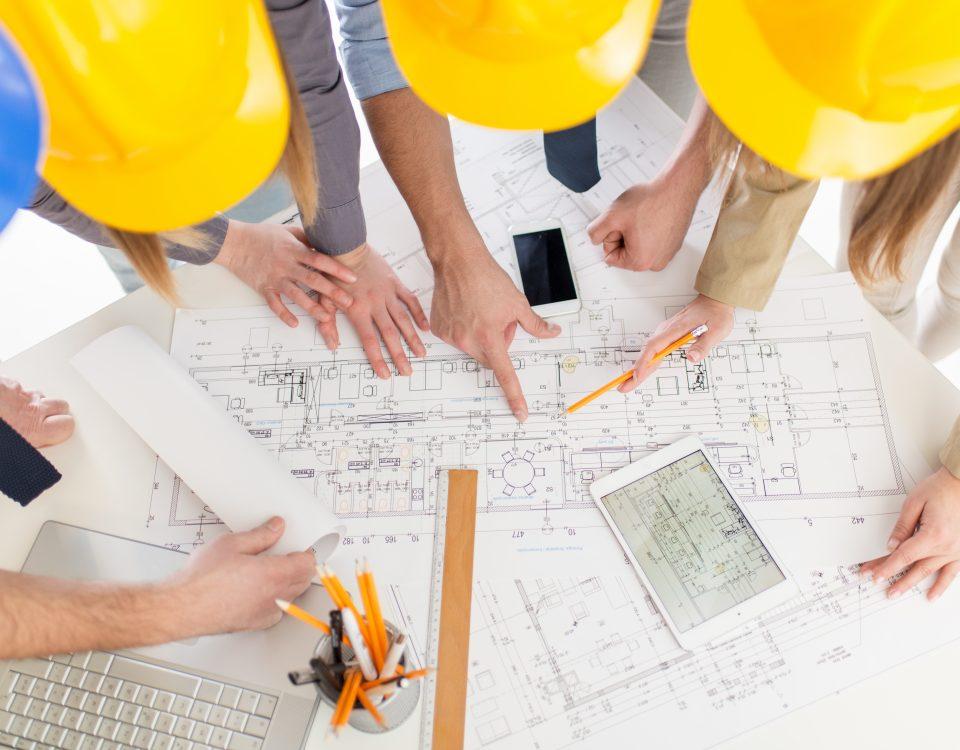 Los Altos Contractors